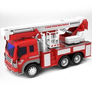 Машина на Р/у  Пожарная машина 1/16 FireFighting WY997