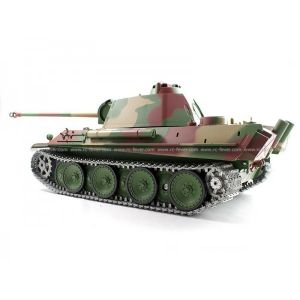"Р/у танк Heng Long 1/16 Panther ""Пантера"" type G (Германия), 2,4G RTR"
