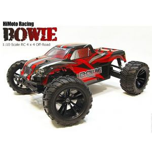 Р/У Монстр Himoto Bowie Brushless 4WD 2.4GHz 1/10 RTR