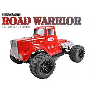 Р/У Монстр Himoto Road Warrior 4WD 2.4GHz 1/10 RTR