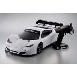 KYOSHO    1/8 EP 4WD Inferno GT2 VE RS Ceptor RTR