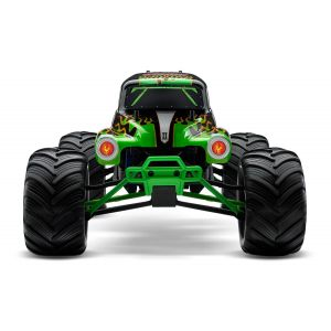 TRAXXAS    Grave Digger 1/16 2WD RTR