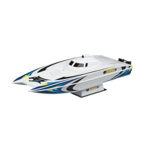 Aquacraft    WILDCAT BRUSHLESS CATAMARAN EP