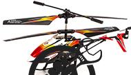 Ремонт радиоуправляемых вертолетов